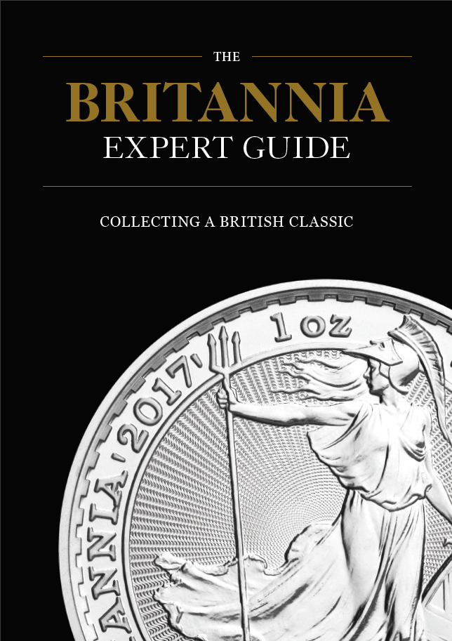 The Britannia Expert Guide - Collecting a British Classic
